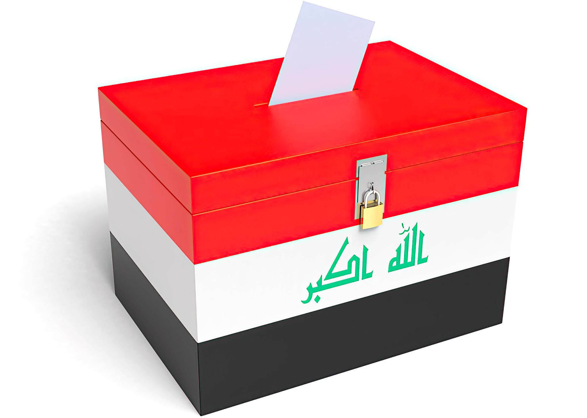 ¿Por qué las elecciones de Irak son importantes para el mundo?