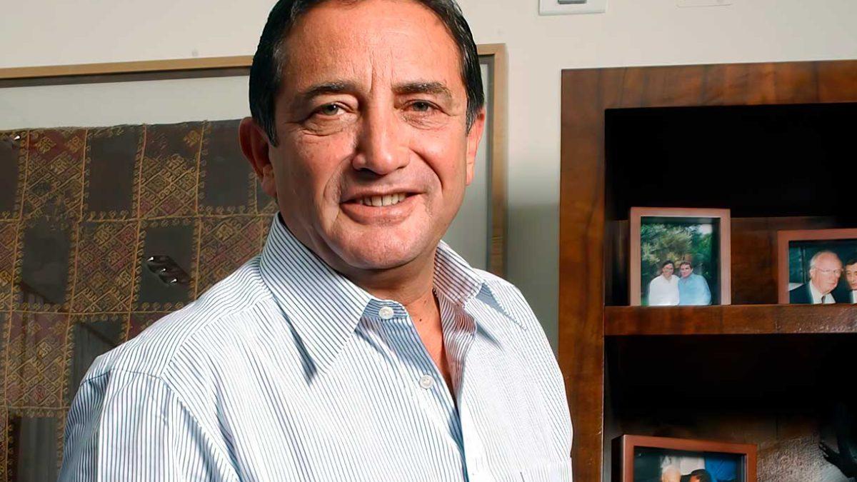 El empresario Yossi Maiman muere a los 75 años