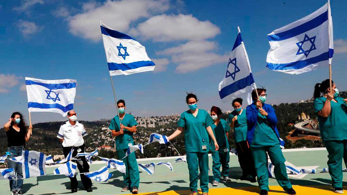 Tres hospitales israelíes en la lista de los mejores centros de cardiología según Newsweek