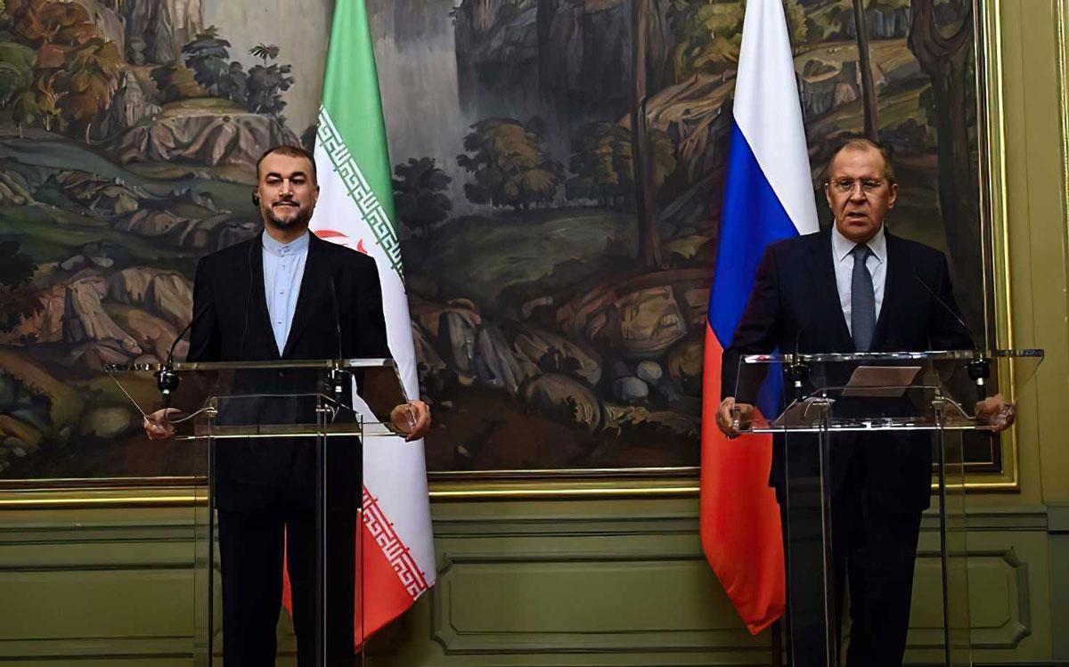 """Irán dice que las conversaciones en Viena sobre el acuerdo nuclear se reanudarán """"pronto"""""""
