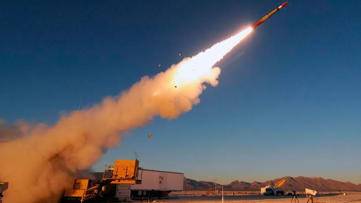 Lockheed Martin y GKN Aerospace amplían su acuerdo para mejorar el segmento de misiles PAC-3