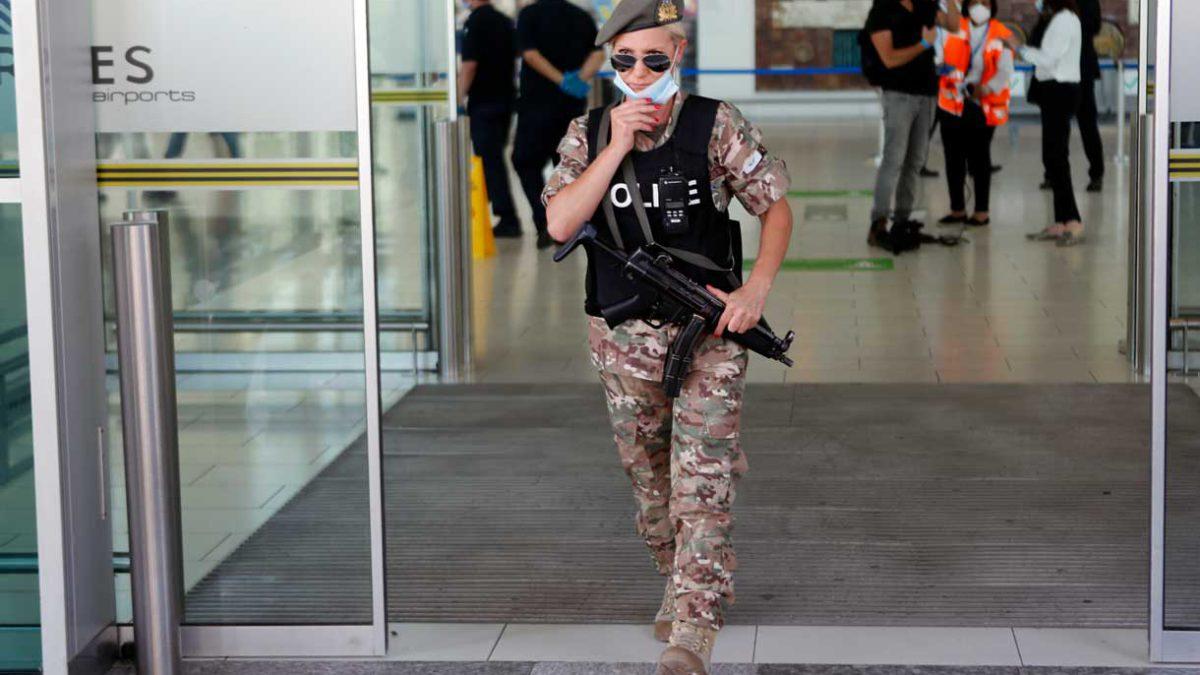 Chipre sospecha de un azerí acusado de terrorismo en un supuesto complot contra israelíes