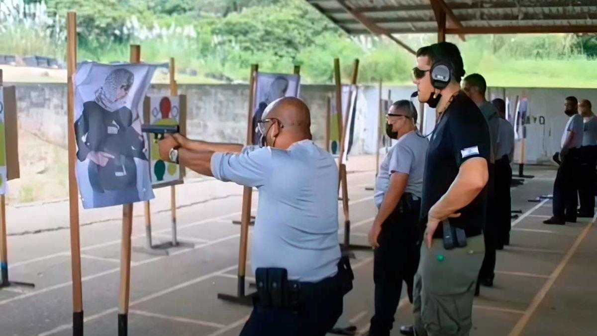 Policías panameños se disculpan por disparar contra objetivos árabes en un curso de formación dirigido por Israel