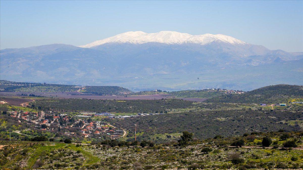 Israel planea cuadruplicar la población de los Altos del Golán