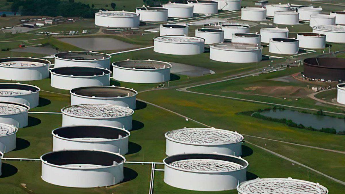 Este indicador clave apunta a un aumento de los precios del petróleo