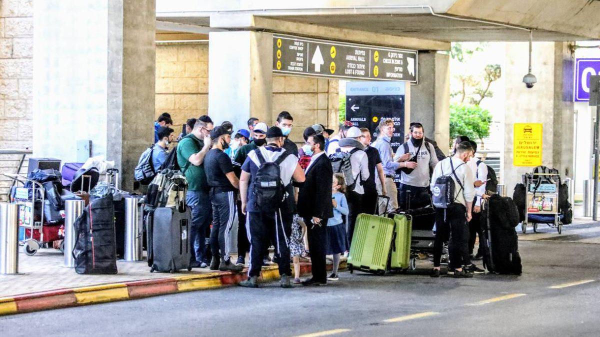 Israel podría reabrir sus puertas a los turistas el 1 de noviembre