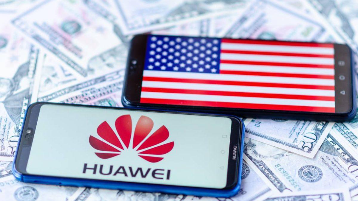 La caída de Huawei sirve de modelo para la política de EE. UU. y China