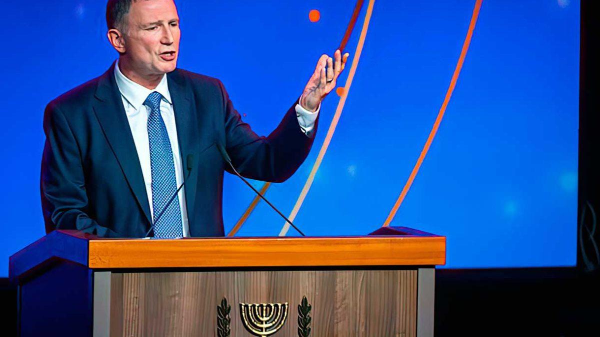 Yuli Edelstein anuncia que desafiará a Netanyahu por el liderazgo del Likud